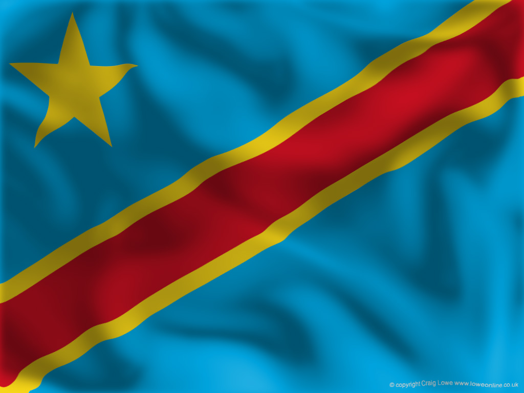 flag of Democratic Republic of Congo (3)