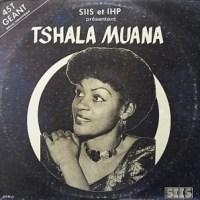 [Discography] Tshala Muana
