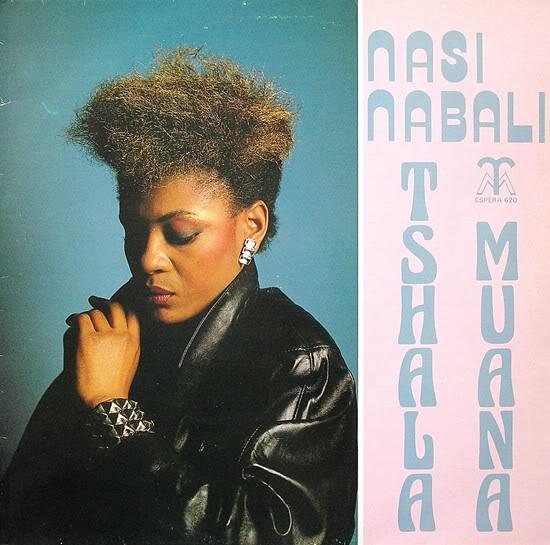 Tshala Muana - Antidote