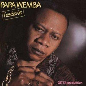 [Discography] Papa Wemba