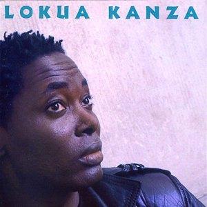 [Discography] Lokua Kanza