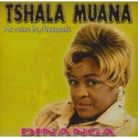 [Lyrics Translation] ''Malu'' by Tshala Muana