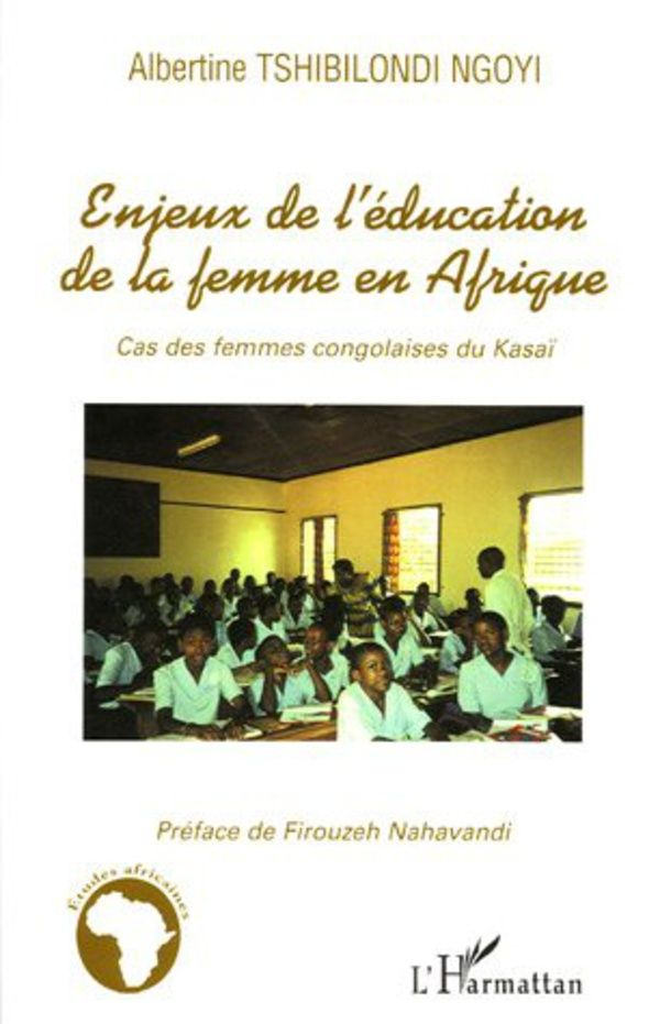 2005EnjeuxEducationFemmeEnAfrique
