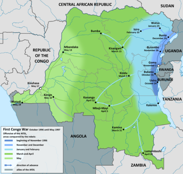 First_Congo_War
