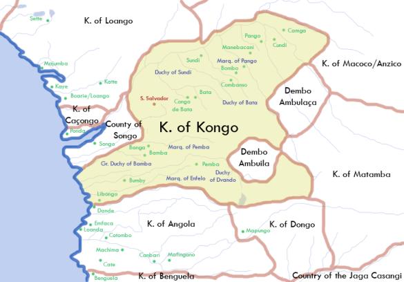 KingdomKongo1711