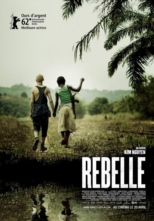 rebelle-2012