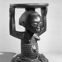 """""""Nganyi wansamba ?"""" by Maryse Ngalula & Jacques Tshimankinda"""