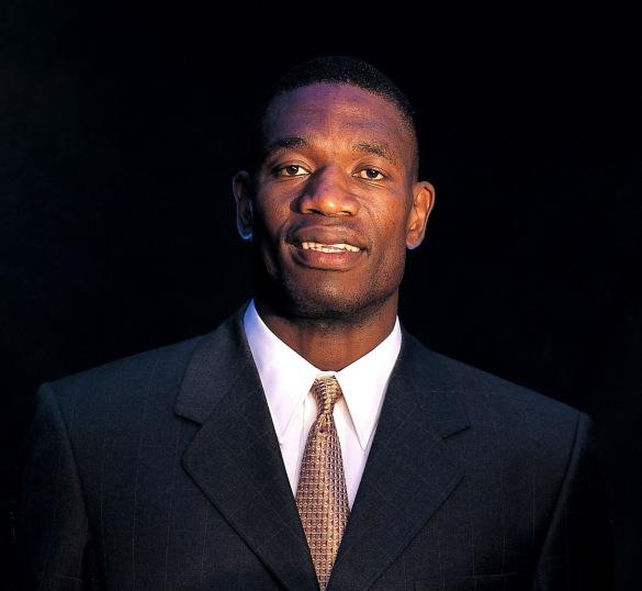 Dikembe Mutombo 1