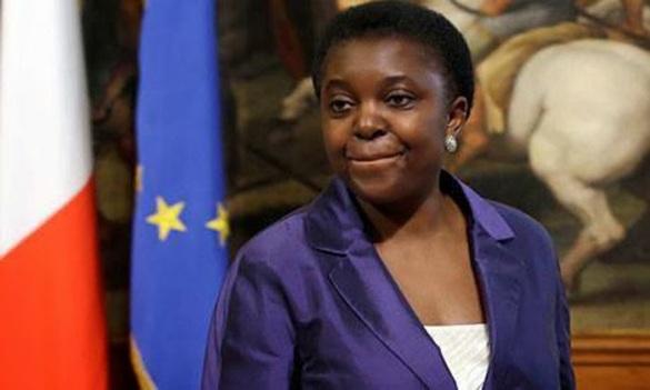 Ceceile Kyenge