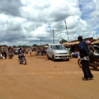 2nd Trip to Luputa III: Mwene Ditu