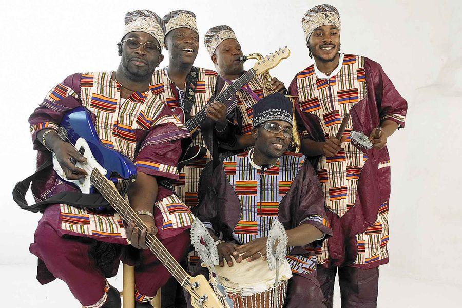 Kasai Masai promotional image.