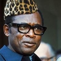 Lufu Lwa Mobutu