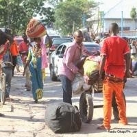 Bas-Congo: 13 500 Congolais expulsés de Pointe-Noire