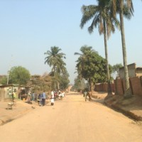 2nd Trip to Luputa V: trip from Mwene Ditu to Luputa