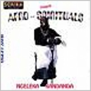 1996_RayLema_AfroSpirituals