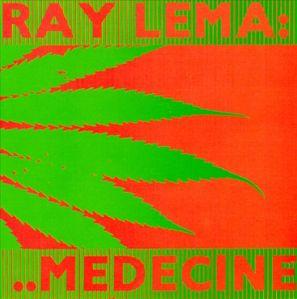 1996_RayLema_medecine