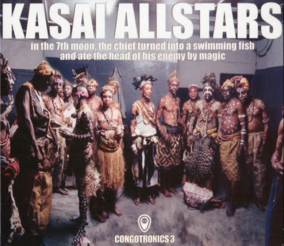 2008Kasai Allstars - In The 7th Moon