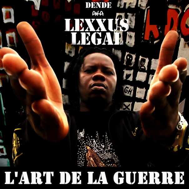 lexxus-legal-art de la guerre