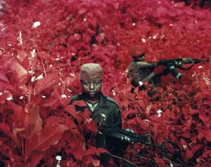 R. Mosse, Vintage Violence, 2011