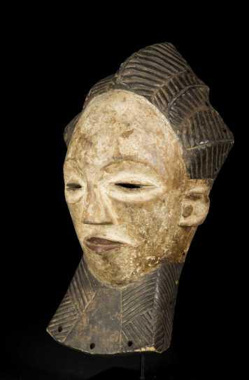 Masque feminin