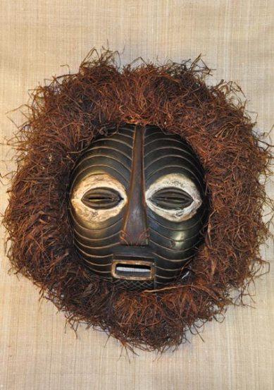 Masque Luba / Cifwebe