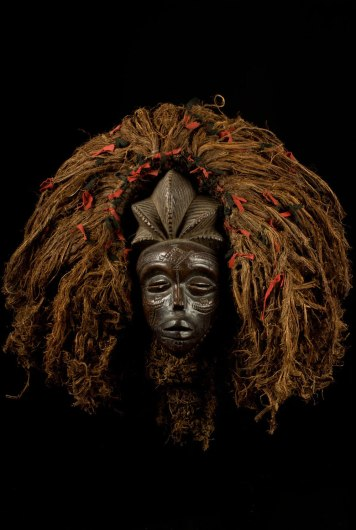 Masque Cokwe