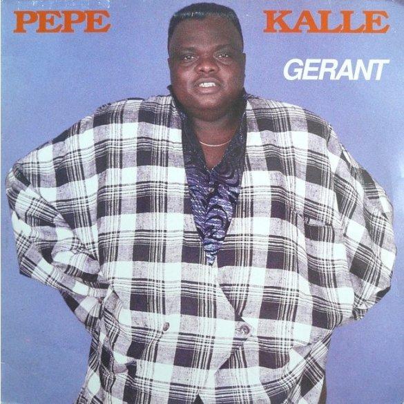 gerant pepe kalle