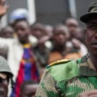 Procès Mamadou Ndala: le colonel Birocho Nzanzu condamné à mort