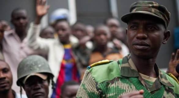 Mamadou Ndala