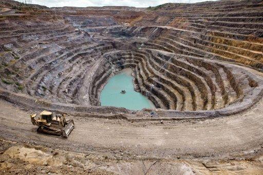 minedecuivre