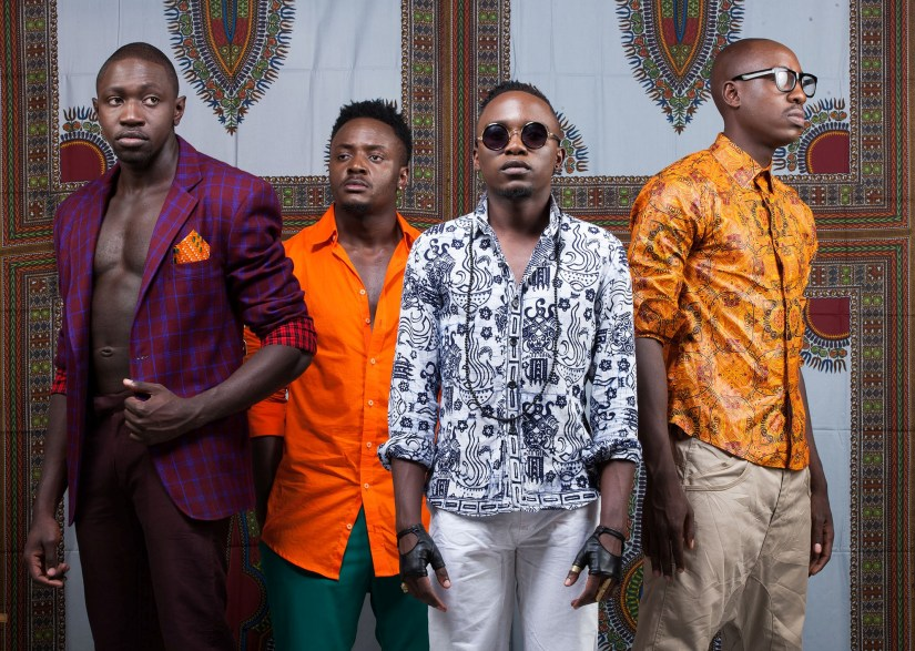 Sauti-Sol-Drum-Shoot