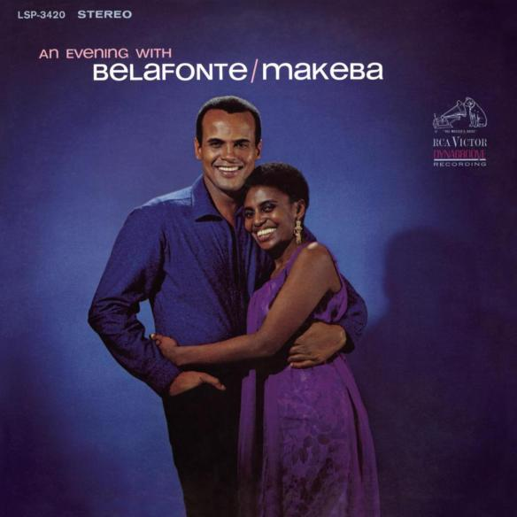 An Evening With Harry Belafonte And Miriam Makeba
