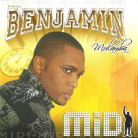 """Twimbe"" by Benjamin Mulamba"