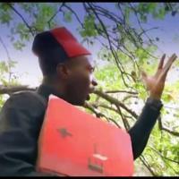 """Nzolo Katondi"" by Les Bayuda Du Congo"