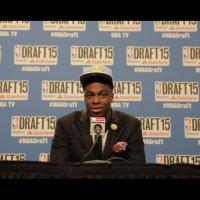 [NBA Draft 2015] Emmanuel Mudiayi