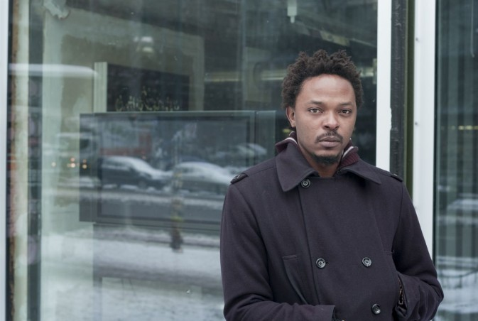 Sammy Baloji, 35, Democratic Republic of Congo/Belgium Berlin, Germany, February 2014