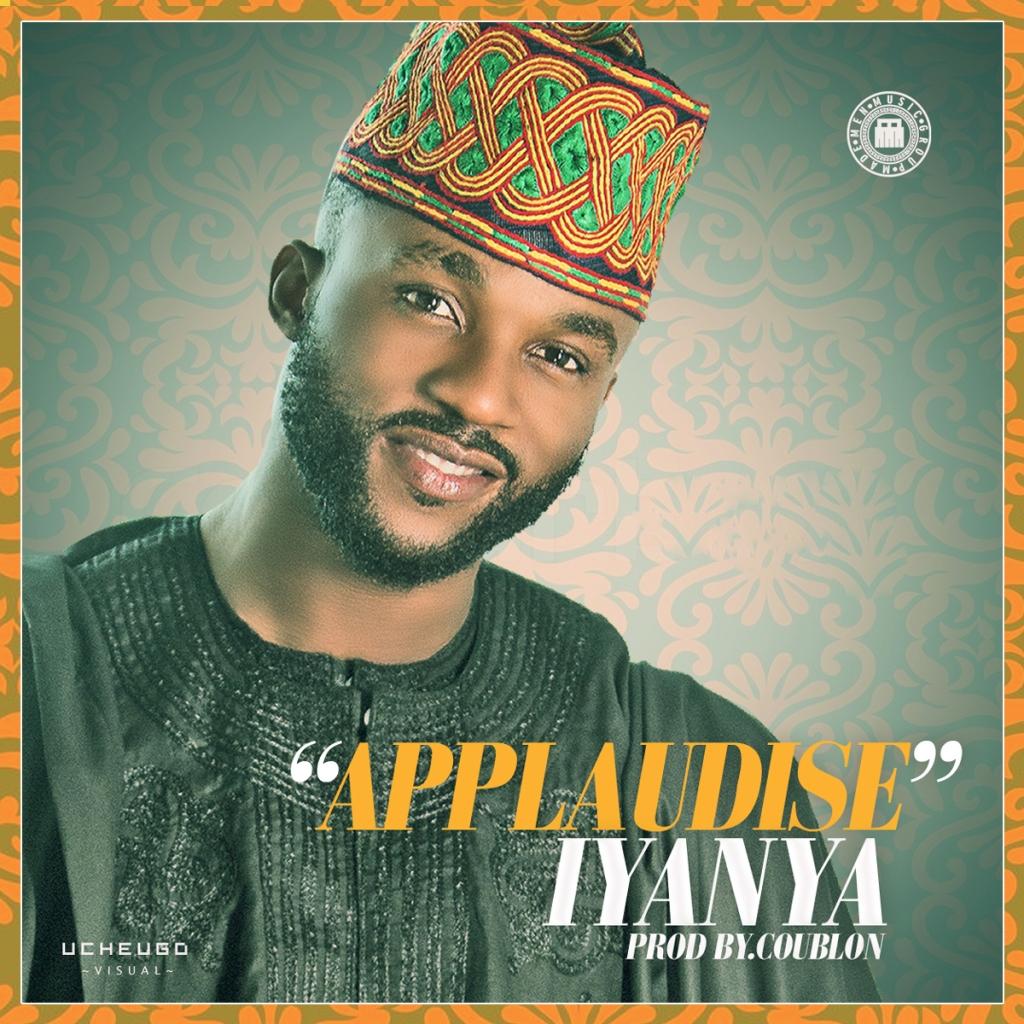iyanya-applaudise