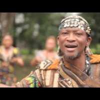 """[Misambu] """"Moyo"""" by Bayuda du Congo"""