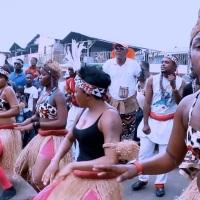 """""""Ne ukeme"""" by Bayuda du Congo (Lelimba wa Kucila)"""