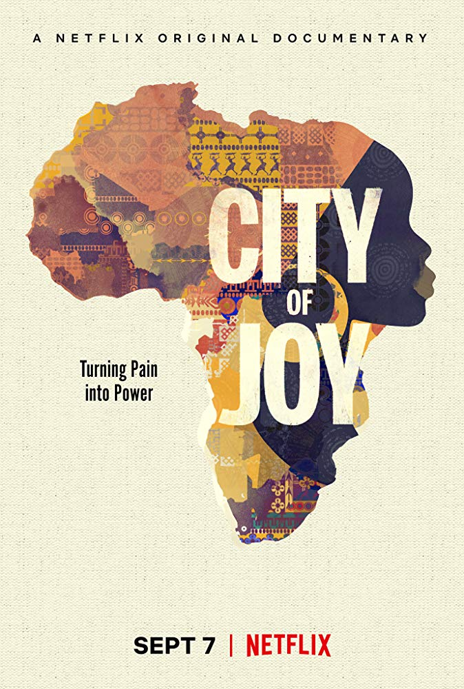 City of Joy 2016