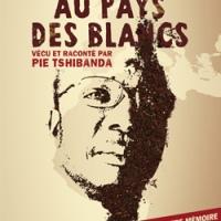 [Spectacle] Un fou noir au pays des blancs - Pie Tshibanda
