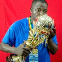[Manaya] DRCongo Champions d'Afrique de Basketball 2019