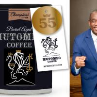 [Biz] Mutombo vend son café